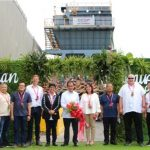 Holcim, partners inaugurate new Davao plant facilities