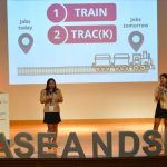 Young Filipino Data Scientists share solutions to job automation and displacement in ASEAN