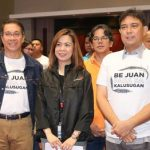 "Ayala Coop kicks off ""Be Juan Para Sa Kalusugan"" program for zero hunger in Pampanga and Bataan"