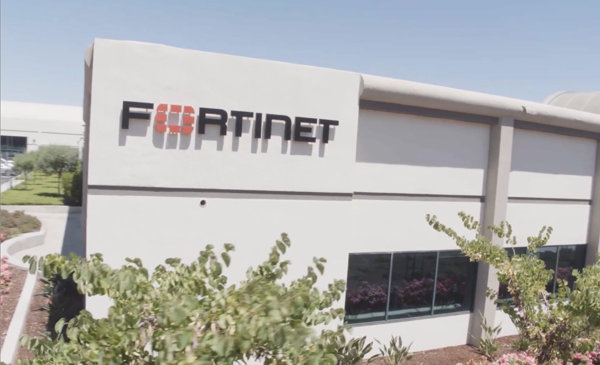 "Fortinet Wins ""Professional Certification Program of the Year"" Award in 2019 CyberSecurity Breakthrough Awards Program 02"