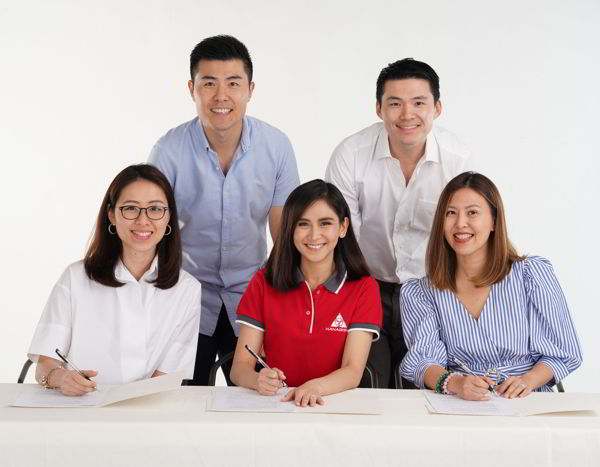 New Hanabishi Endorser Sarah G. Urges Families to Find Ways to Make Their Home Life Better During Quarantine 1