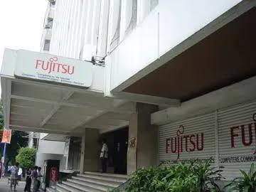 fujitsu philippines