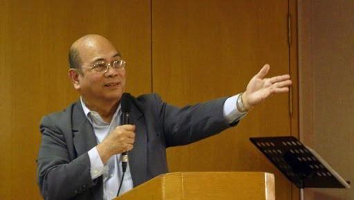 Dr. Bernardo Villegas