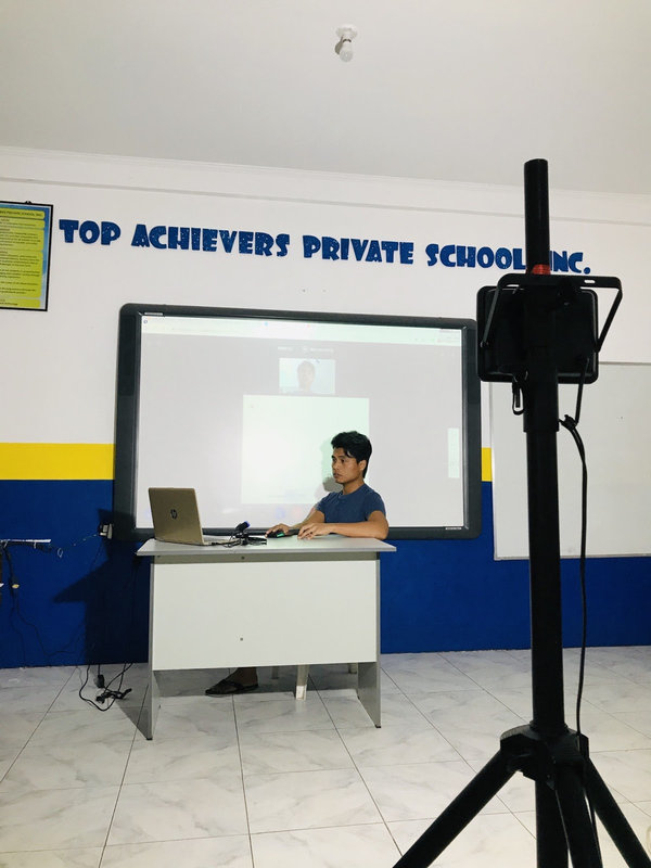 Top Achievers Private School Inc