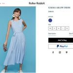 User experience and usability of eCommerce websites 2