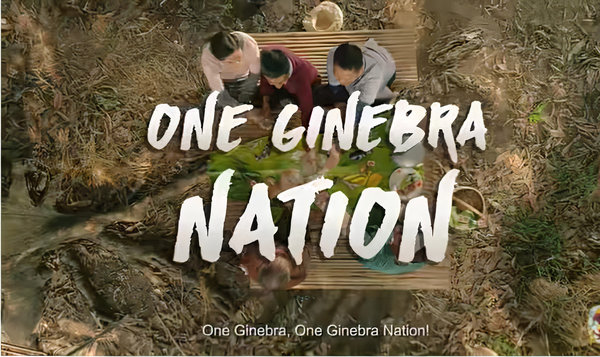 Ginebra one nation