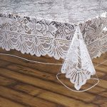 Maintaining and Keeping your Vinyl Garden Table Covers Clean