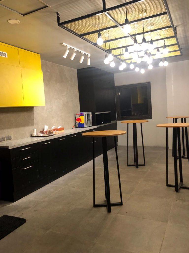 Mineski dining room 3