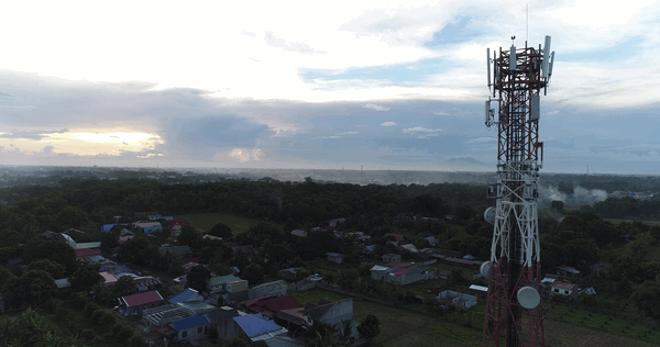 Globe cell site FTSE4Good Index